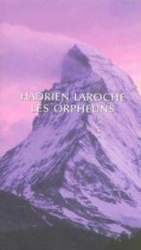 Les Orphelins - Couverture - Format classique
