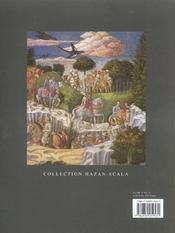 Toscane - 4ème de couverture - Format classique