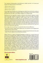 Traité d'éclairage (2e édition) - 4ème de couverture - Format classique