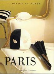 Paris objets trouves - Intérieur - Format classique
