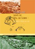 Préhistoire Dans Le Val De Loire - Couverture - Format classique