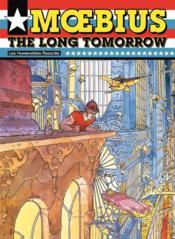 The long tomorrow (édition 2012) - Couverture - Format classique