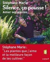 telecharger Silence, ca pousse ! aimer ses plantes livre PDF/ePUB en ligne gratuit