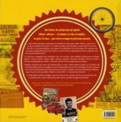 Cyclisme nostalgie - 4ème de couverture - Format classique