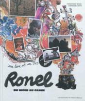 Ronel, du Niger au Gange - Couverture - Format classique