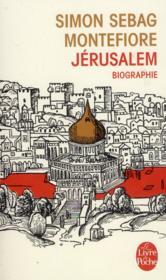 telecharger Jerusalem – biographie livre PDF en ligne gratuit