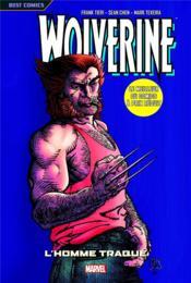 Wolverine t.3 - Couverture - Format classique