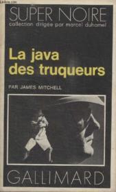 Collection Super Noire N° 50. La Java Des Truqueurs. - Couverture - Format classique