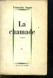 La Chamade. - Couverture - Format classique