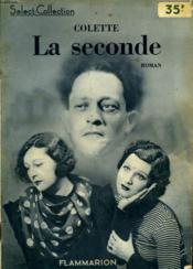 La Seconde. Collection : Select Collection N° 25 - Couverture - Format classique