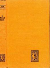 La Memsaab Blanche. Collection : Belle Helene. Club Du Roman Feminin. - Couverture - Format classique