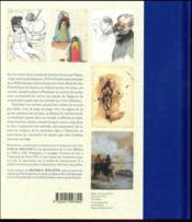Les carnets de Degas - 4ème de couverture - Format classique