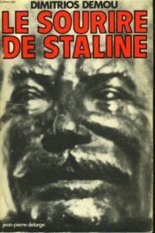 Le Sourire De Staline - Couverture - Format classique