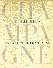 Arômes de Champagne - Couverture - Format classique