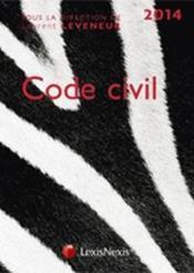 telecharger Code civil zebre (edition 2014) livre PDF en ligne gratuit