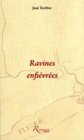 Ravines enfiévrées - Couverture - Format classique