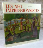 Les néo impressionnistes. - Couverture - Format classique