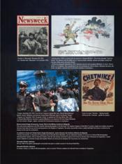 Le royaume de Yougoslavie dans la 2nde guerre mondiale - 4ème de couverture - Format classique