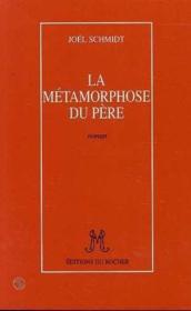 La metamorphose du pere - Couverture - Format classique