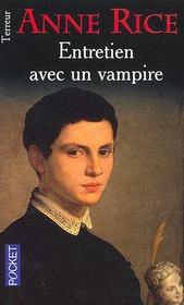Chroniques des vampires T.1 ; entretien avec un vampire - Intérieur - Format classique