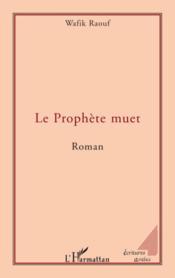Prophète muet - Couverture - Format classique