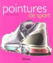 Pointures De Sport - Couverture - Format classique