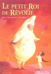 Le petit Roi de Rêvolie - Intérieur - Format classique