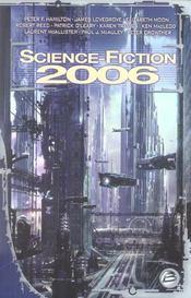 Science-fiction 2006 - Intérieur - Format classique