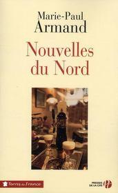Nouvelles du Nord - Couverture - Format classique