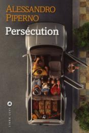 Persécution - Couverture - Format classique