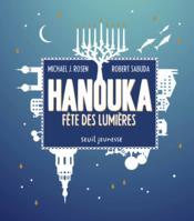 Hanouka ; fête des lumières - Couverture - Format classique