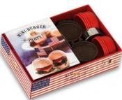 Mini-burger party - Couverture - Format classique