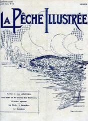 LA PECHE ILLUSTREE N° 94 - Pêche de Saison.