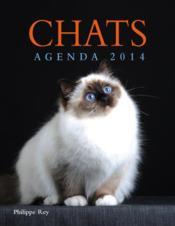 telecharger Chats – agenda 2014 livre PDF/ePUB en ligne gratuit