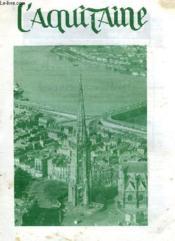 L'Aquitaine, Semaine Religieuse De L'Archidiocese De Bordeaux Et De Bazas, N° 26, Juin 1976 - Couverture - Format classique