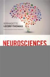 Neurosciences et management ; le pouvoir de changer (2e édition) - Couverture - Format classique