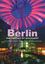 Berlin - Couverture - Format classique