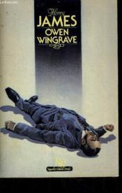 Owen Wingrave. - Couverture - Format classique
