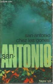 San-Antonio Chez Les