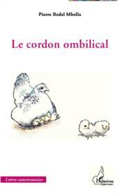 Le cordon ombilical - Couverture - Format classique