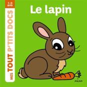 Le lapin - Couverture - Format classique