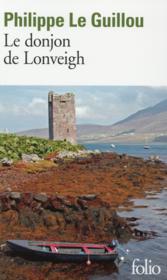 Le donjon de Lonveigh - Couverture - Format classique