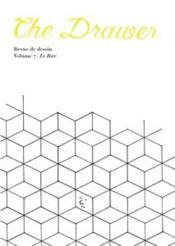 The Drawer N.7 - Couverture - Format classique