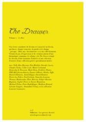 The Drawer N.7 - 4ème de couverture - Format classique