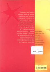 26 strat transf emploi travail - 4ème de couverture - Format classique