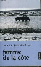 Femme De La Cote (Poche) - Couverture - Format classique