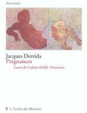 Prégnances ; Lavis de Colette Deblé ; peintures - Intérieur - Format classique