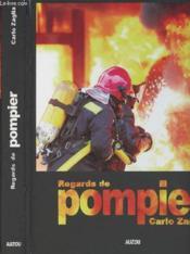 Regard de pompier - Couverture - Format classique