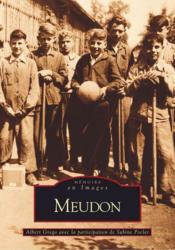 Meudon - Couverture - Format classique