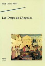 Les draps de l angelico - Couverture - Format classique